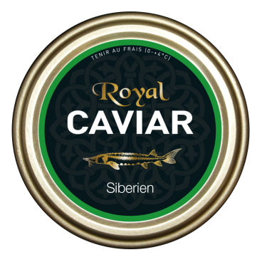 Siberian Caviar